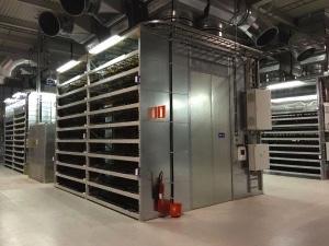 Bitclub Network bitcoin mining facility