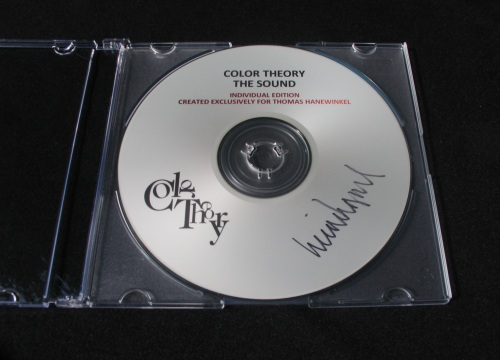 The Individual Edition CD