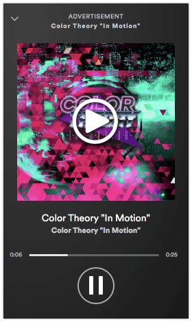 Color Theory ad1