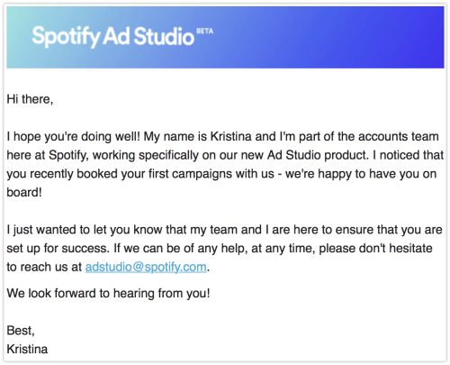 How to Promote Your Music with Spotify Ads - Passive Promotion