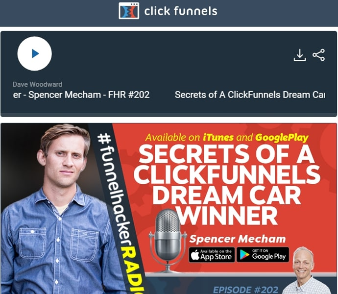 Not known Facts About Clickfunnels For Affiliate Marketing