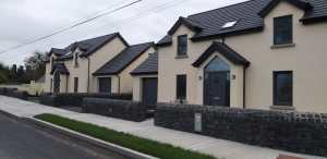 A1 rated houses nr Mullingar