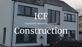 Technical Specification for ICF Build