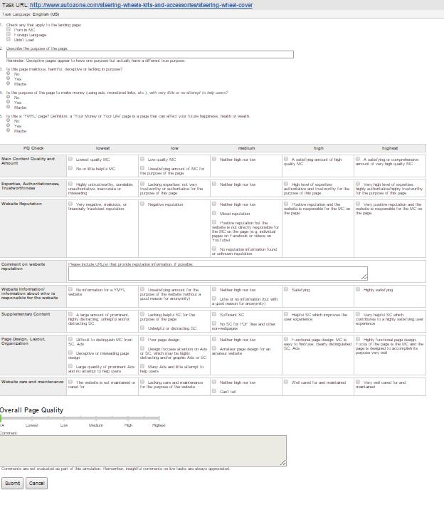 How to Pass Appen (Yukon) and Lionbridge (Internet Assessor