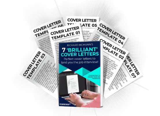 7 Cover Letter Templates How To Write A Cover Letter