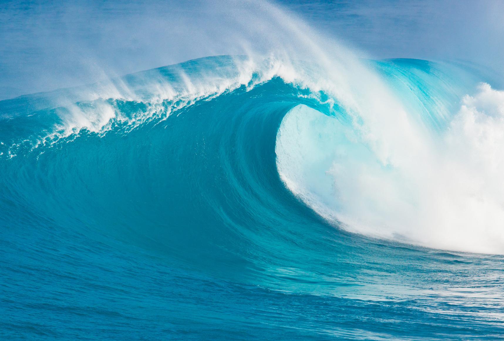 Ocean - Facts about Oceans | Passnownow.com