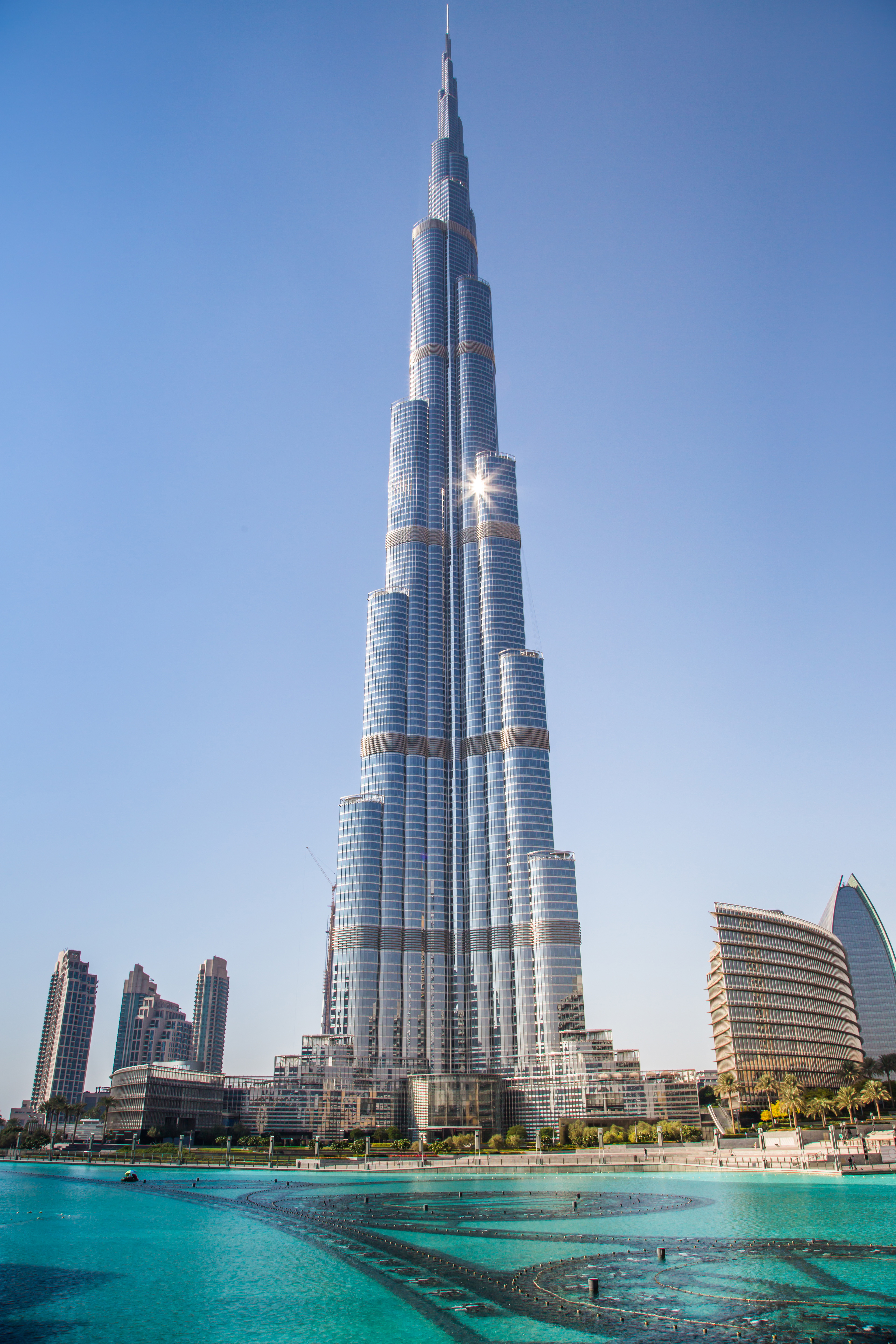 See How The Height Of Buildings Have Changed In Over 4 000