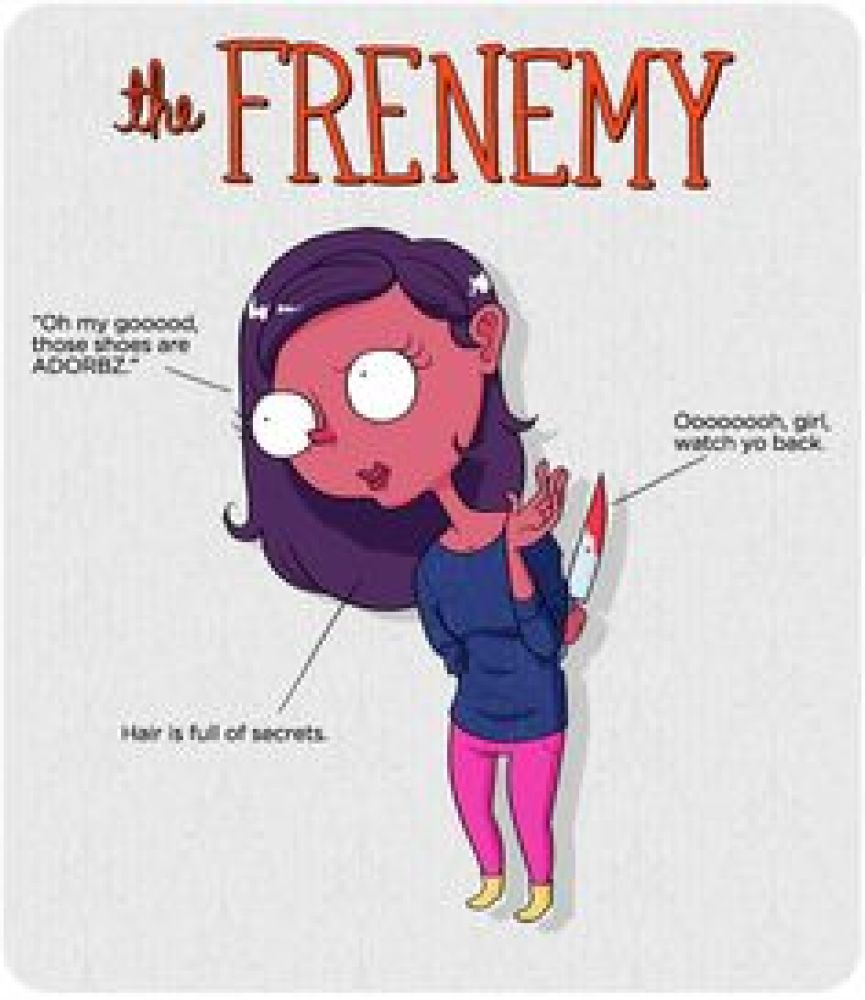 FRIENEMY