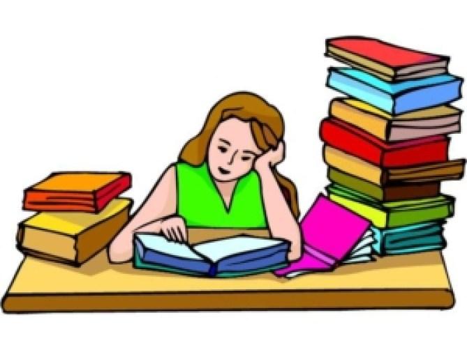 Girlstudying