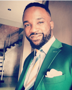 Iyanya said  he doesn't have Time for Love now because he has to make Money first!