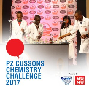 Three thousand Students compete in PZ Cussons' Chemistry Challenge