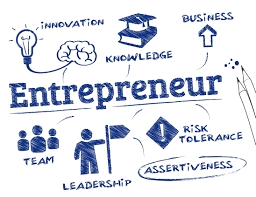 JSS1 Business Studies Third Term: Entrepreneurship