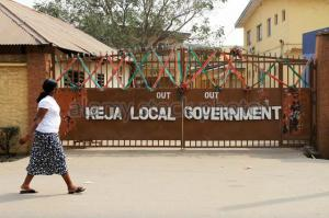 SS2 Government Third Term: Local Government Administration In Nigeria