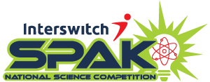 INTERSWITCH SPAK NATIONAL SCIENCE COMPETITION