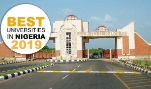 Top 100 Best Universities in Nigeria | 2019 Nigerian University Ranking
