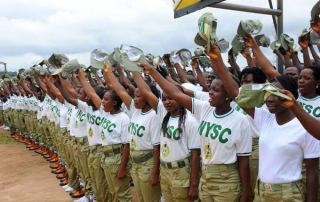 NYSC March allowance