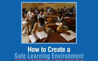 how to create a safe and effective learning environment for everyone