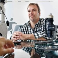 Tecnologia de novas próteses parecem ficção científica