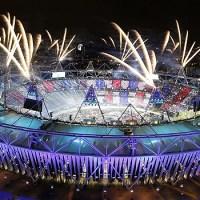 Show de superação, história e tecnologia marca abertura dos Jogos Paralímpicos de Londres