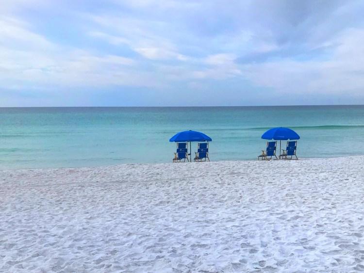 Seaside Florida