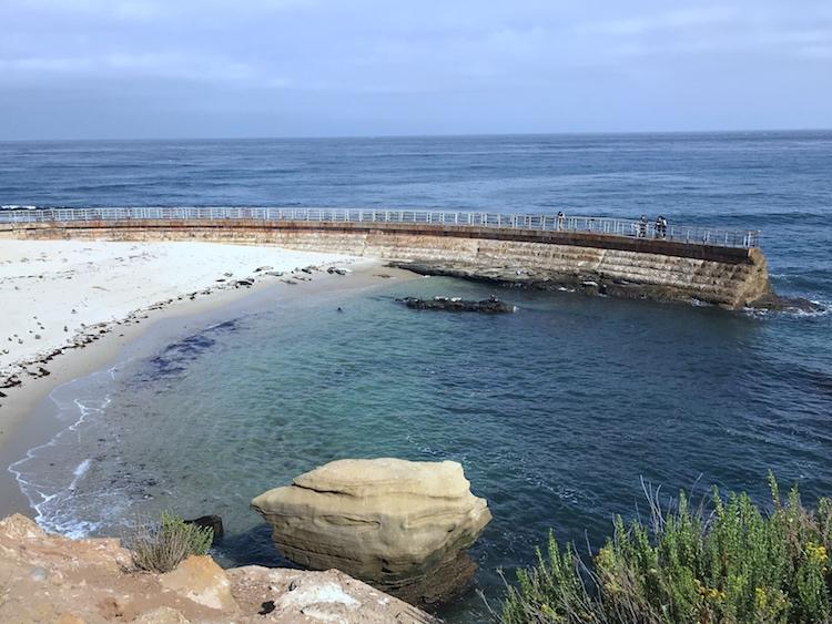 San Diego - La Jolla