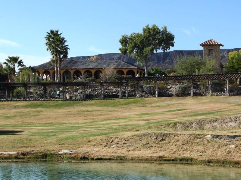 Lajitas Golf Resort