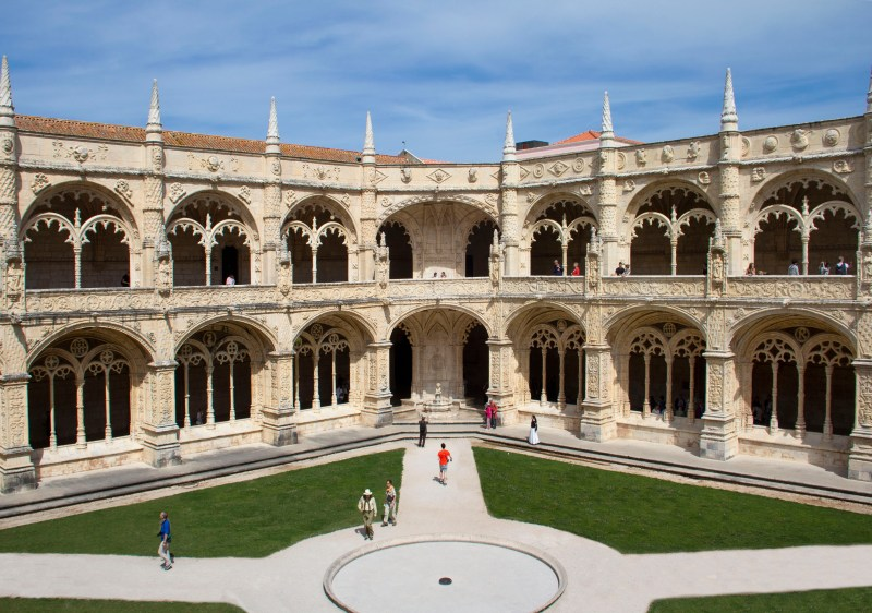 Trip to Lisbon