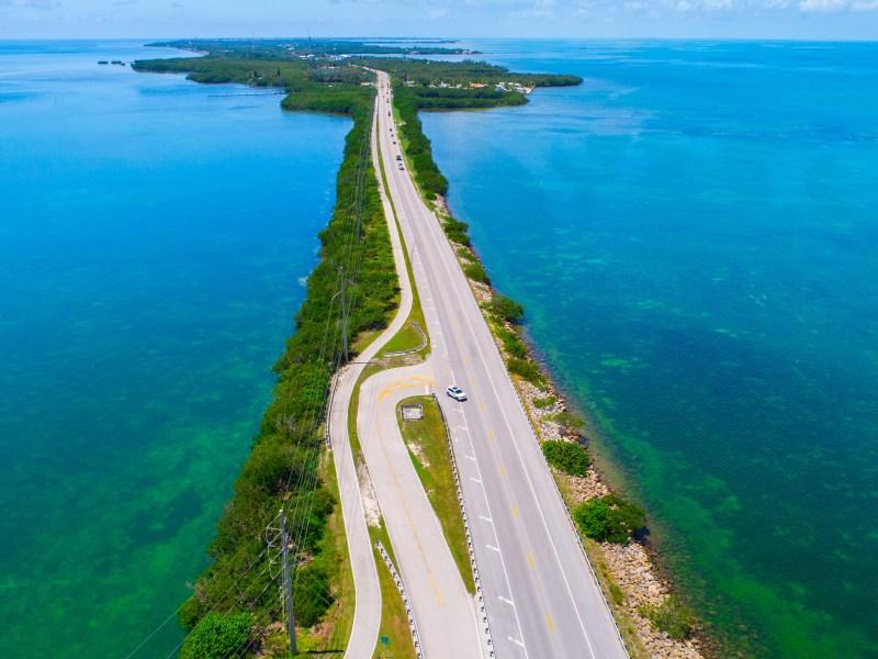 Key West Overseas Highway