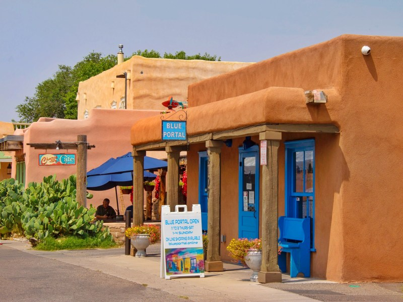 Places to visit in Albuquerque New Mexico
