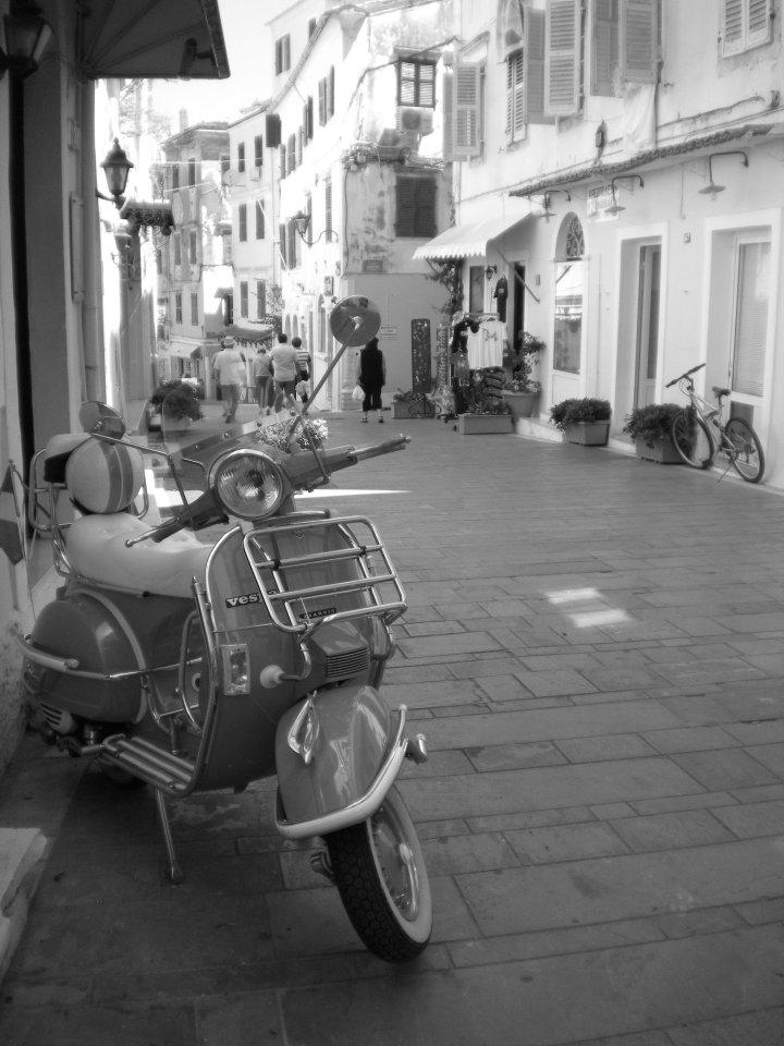 17 Easy Ways to Save Money on Travel - Corfu Town, Corfu, Kerkyra, Greece