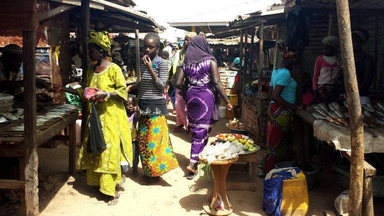 5 Reasons to Visit The Gambia Now