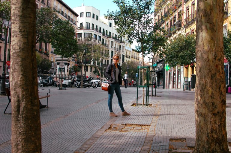 Madrid: A Photo Diary