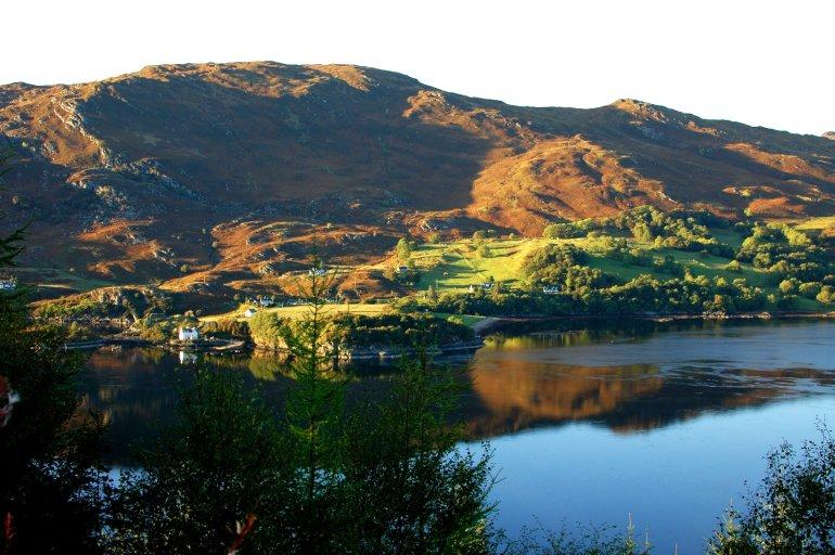 Hiking the Quiraing on the Isle of Skye, Scotland