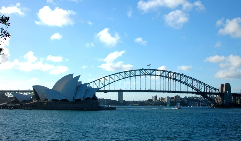 10 Awesome Things to Do in Sydney, Australia - Sydney Harbour