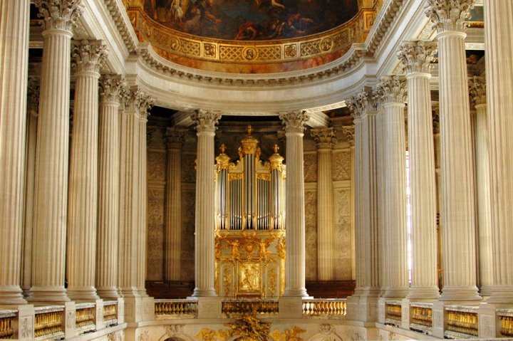 16 Cool Things to Do in Paris - Palace of Versailles, Paris