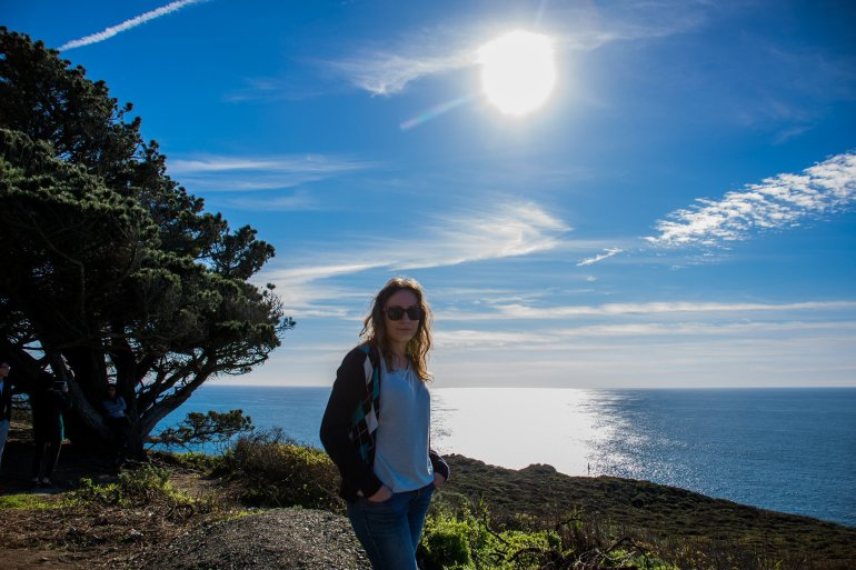 Pacific Coast Highway - A 15-Day California Road-Trip Itinerary