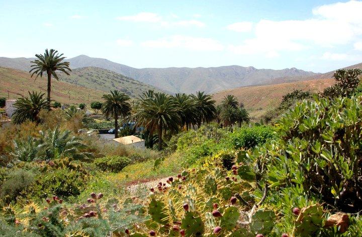 Betancuria, Fuerteventura - Why I was wrong about Fuerteventura