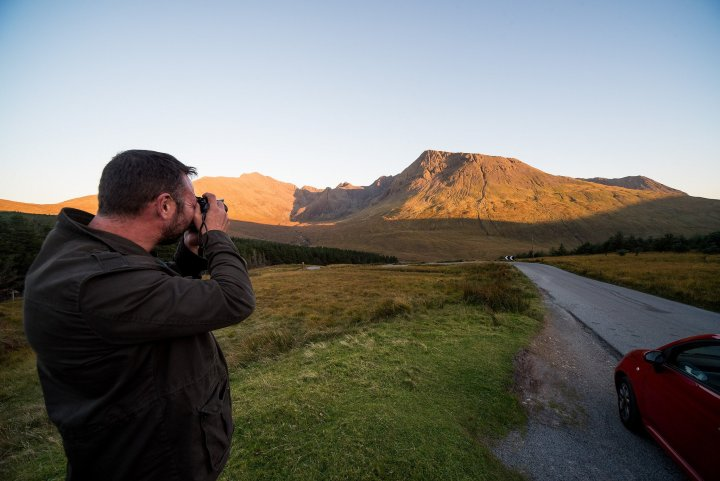Cuillins - 30 Photos of the Isle of Skye to Ignite Your Wanderlust