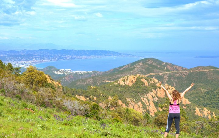 10 Incredible Things to Do on the French Riviera - Massif de l'Esterel