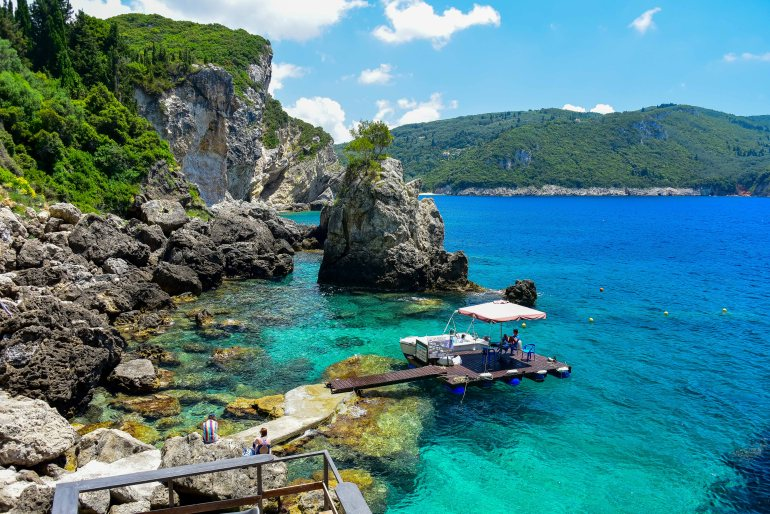 9 Compelling Reasons to Visit Corfu, Greece