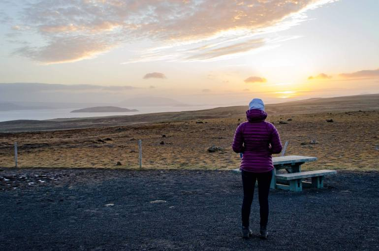 A Useful Travel Guide to Iceland - Sunrise in Thingvellir National Park, Iceland