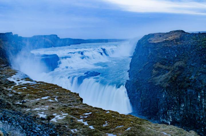 Gullfoss Waterfall, Thingvellir National Park - A Useful Travel Guide to Iceland