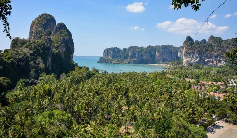 13 Unmissable Things to do in Krabi, Thailand