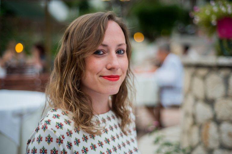 Zara Aitken - Passport for Living