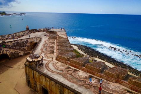 Puerto Rico surprised me and I was truly able to experience it like a local by spending the week driving around the island. For those of you that are interested in seeing what Puerto Rico has to offer outside San Juan and the beach , click to read! This is Puerto Rico, off the beaten path. | http://passportandplates.com