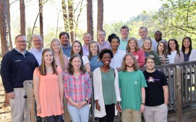 Meet Your 2017 Program Staff