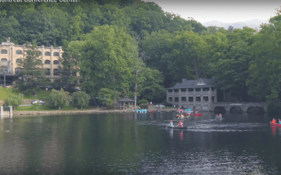 Fourth of July with PASSPORTkids at Montreat