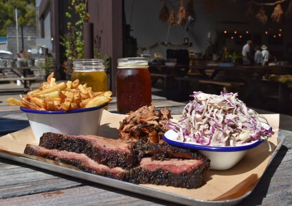 Red Gum BBQ, Red Hill