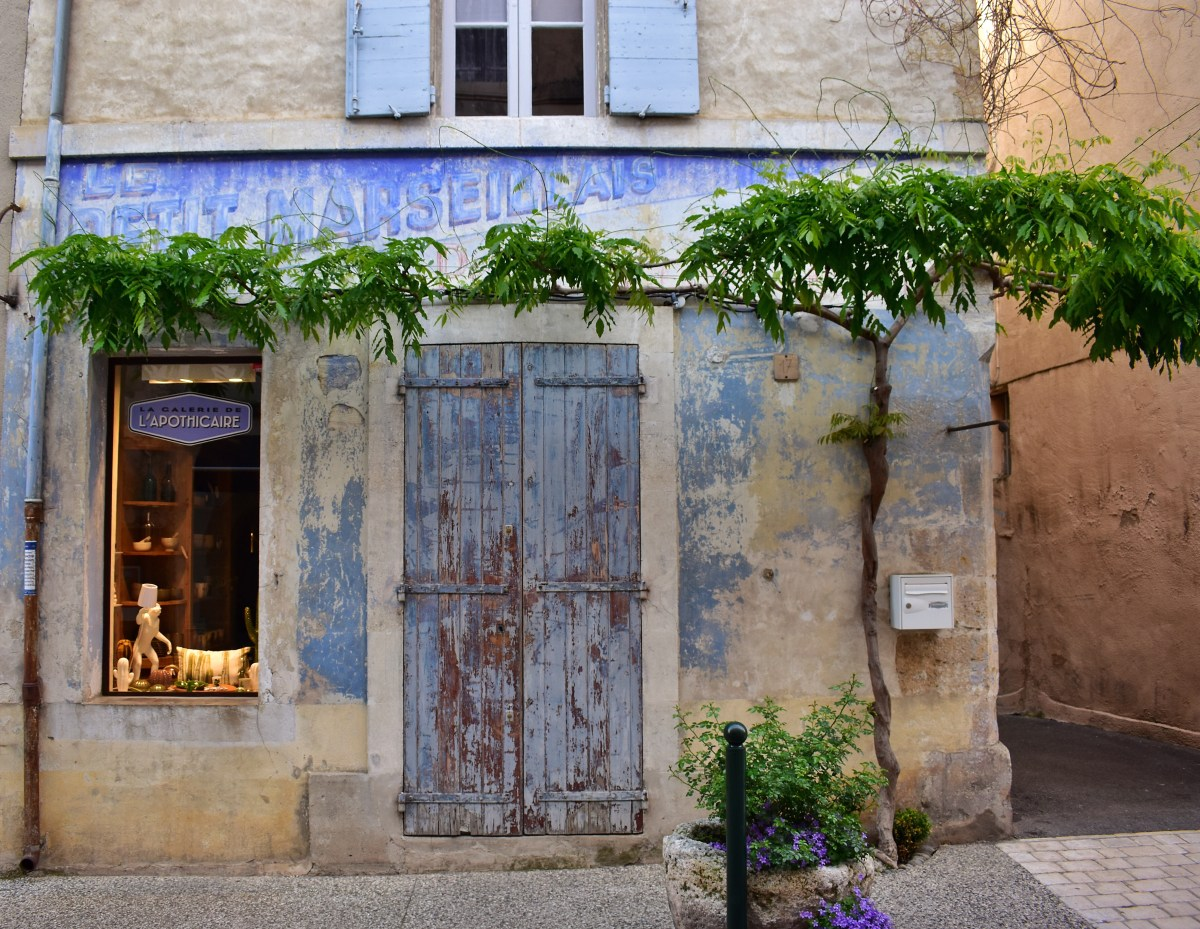 What to do in the Luberon, Provence