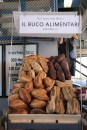 Il Buco Alimentari. Their chocolate bread is RIDICULOUS.